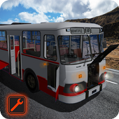 Disassemble for Parts LIAZ Bus icon