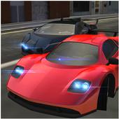 Extreme Sport Car Simulator icon