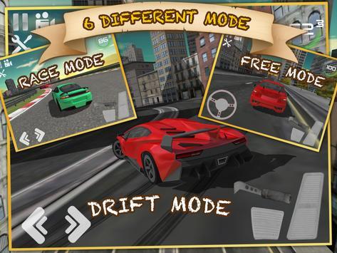 Extreme Sport Car Simulator screenshot 5