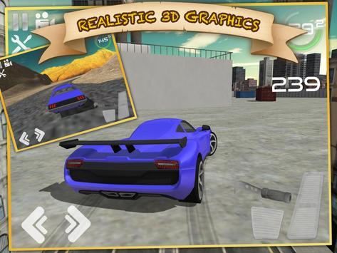 Extreme Sport Car Simulator screenshot 8