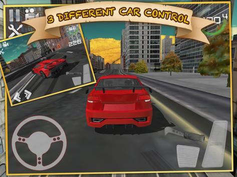 Extreme Sport Car Simulator screenshot 14