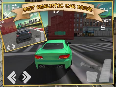Extreme Sport Car Simulator screenshot 16