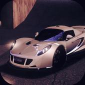 Venom GT Drift & Driving Simulator icon