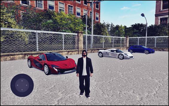 Venom GT Drift & Driving Simulator poster