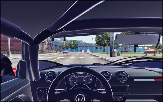 Venom GT Drift & Driving Simulator screenshot 5