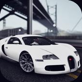 Veyron Drift & Driving Simulator icon