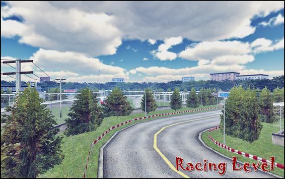 Veyron Drift & Driving Simulator screenshot 7