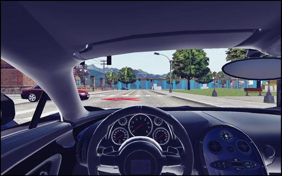 Veyron Drift & Driving Simulator screenshot 5