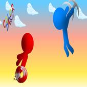 Color Dash icon