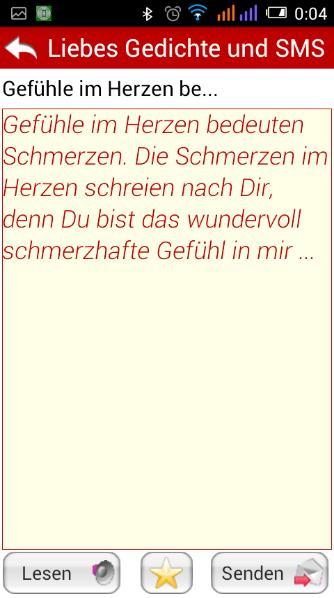 Liebes Gedichte Und Sms For Android Apk Download
