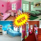 Bedroom Decoration ideas ★★★★★ icon
