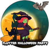 Wizard Hallowen Adventure icon