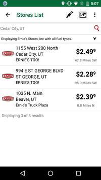 Ernie's Stores, Inc. screenshot 3