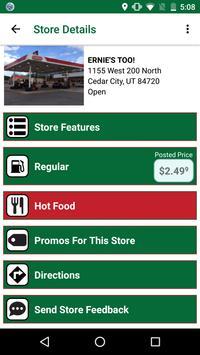 Ernie's Stores, Inc. apk screenshot