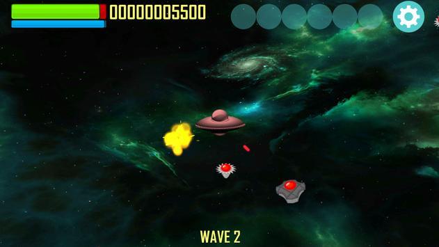Space Wars apk screenshot