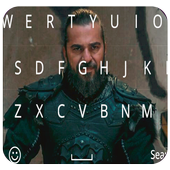 Ertugrul keyboard icon