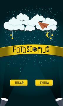Fotoscopius poster
