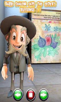 Rabbi SHALOM 3 - Shana Tova apk screenshot
