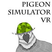 Pigeon Simulator VR icon