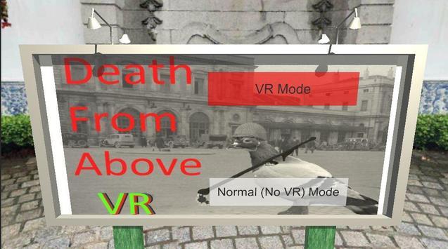 Pigeon Simulator VR poster