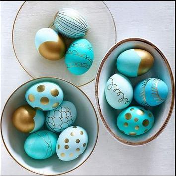 Coloring Easter Eggs apk screenshot