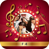 F4 : Collection of Best Songs MP3 icon