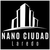Nano Ciudad Laredo icon