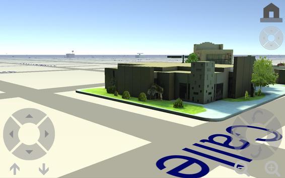 Nano Ciudad Laredo apk screenshot