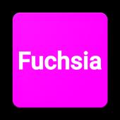 Fuchsia Locator icon