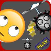 Emoji Swipe Board icon