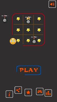 Emoji Swipe Board poster