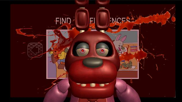 screamer five nights monsters apk download free simulation game