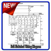 Full Elektrical Wiring Diagram icon
