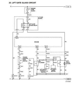 Full Elektrical Wiring Diagram screenshot 3