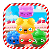 Flappy Jelly icon