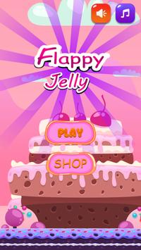 Flappy Jelly poster