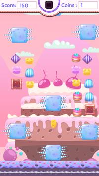 Flappy Jelly screenshot 3