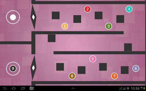 Maze and Numbers screenshot 11