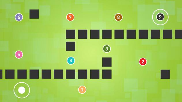 Maze and Numbers screenshot 3