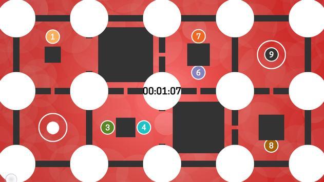 Maze and Numbers screenshot 6