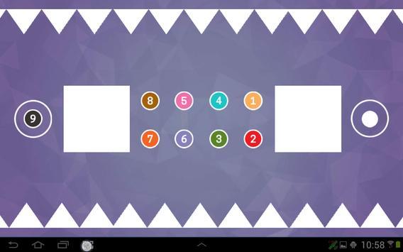 Maze and Numbers screenshot 8