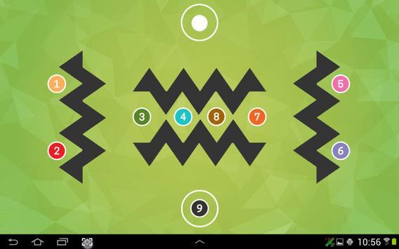 Maze and Numbers screenshot 9