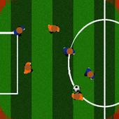 Full Sized Football icon