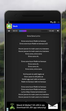 Full Songs OK Janu Movie apk screenshot