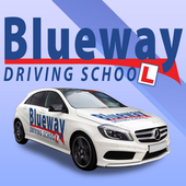 Blueway Driving School icon