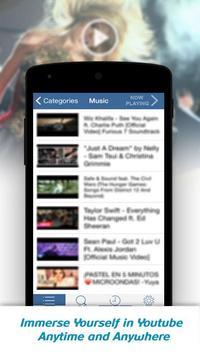 HD Video Tube apk screenshot