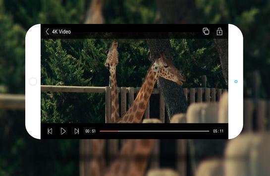 All Video Player HD screenshot 2