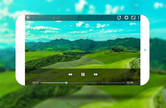 All Video Player HD apk screenshot