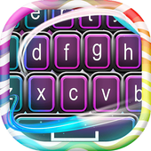 Awesome Keyboards with Emojis icon