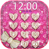 Diamond Lock Screen App icon